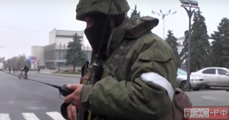 Переворот в ЛНР: