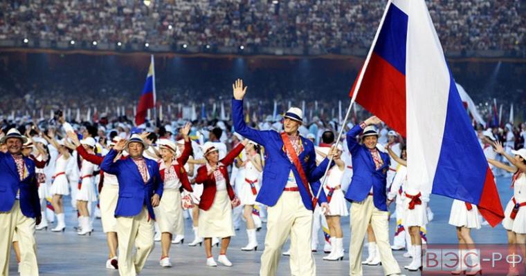 Россия должна использовать любой шанс поехать на ОИ, даже без флага, считает олимпийский чемпион Коваленко