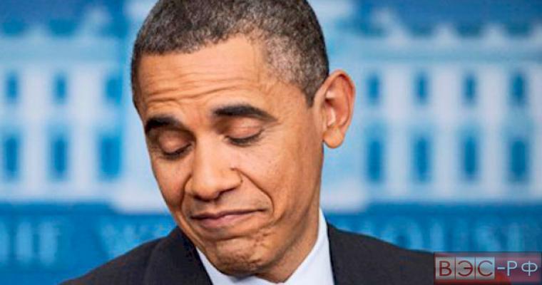 Обама уверен - Трамп не займёт его кресло