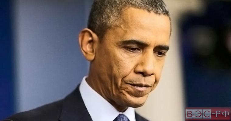 Обама признал,, что от авиаударов США гибли мирные жители