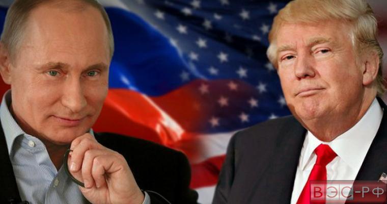 Путин и Трамп подружатся телефонами