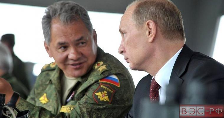 Москва примет ответные меры