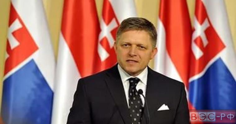 премьер-министр Словакии