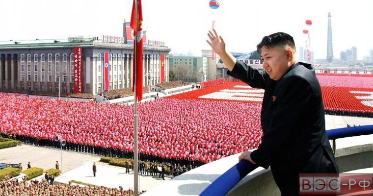 Китай прокомментировал возможность решения проблемы Северной Кореи с помощью войны