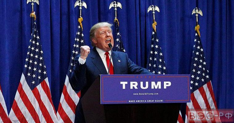 Трамп назвал безумием слухи о его связях в Россией