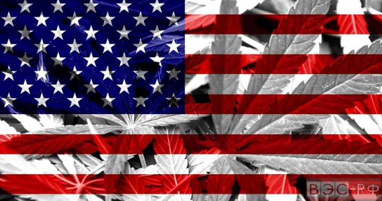 США проигрывают войну с наркотиками