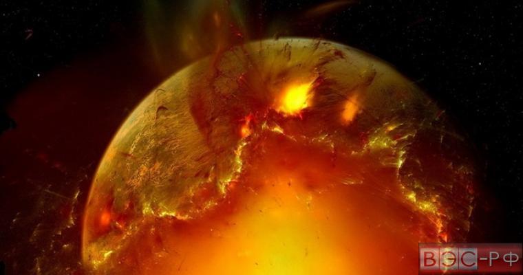 что уничтожит Землю рассказали ученые