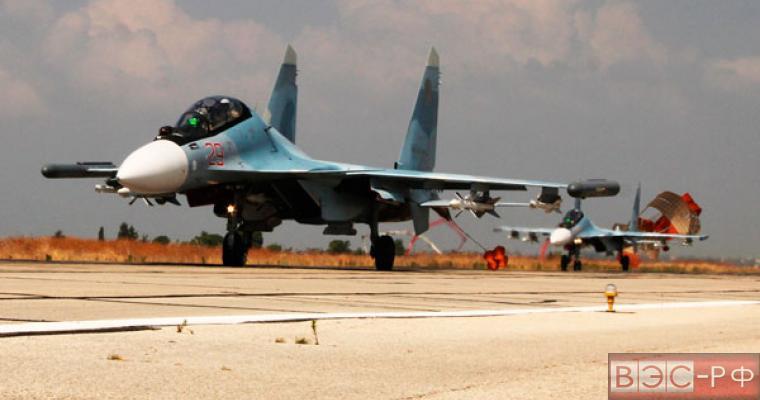 Цель ВКС РФ в Сирии - нарушить планы Турции в сфере энергетики