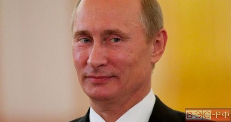 Песня про Путина взорвала интернет