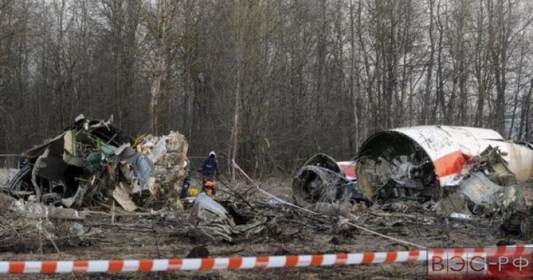 Власти Польши эксгумируют тело бывшего президента страны