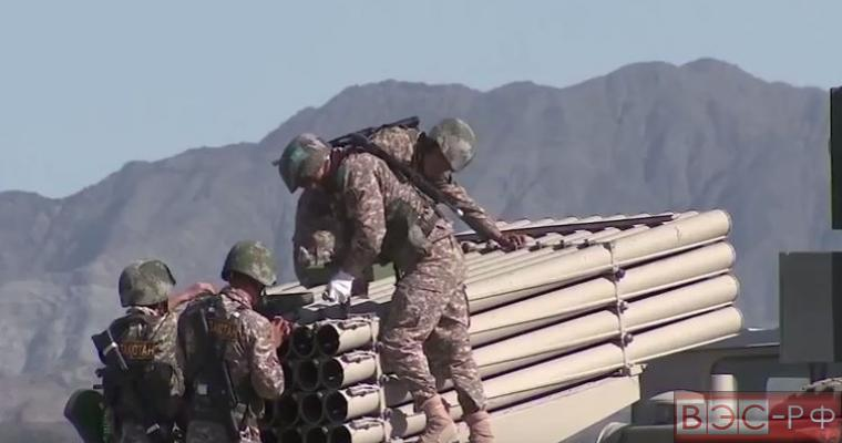 военные соревнования «Армейские игры-2017»