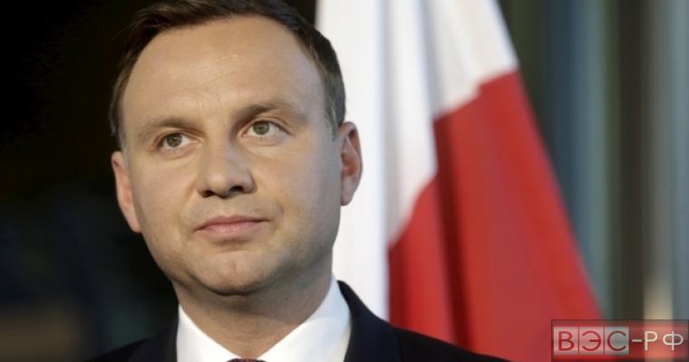 Война Польши на два фронта: Россия не пришла, зато в спину ударил ЕС