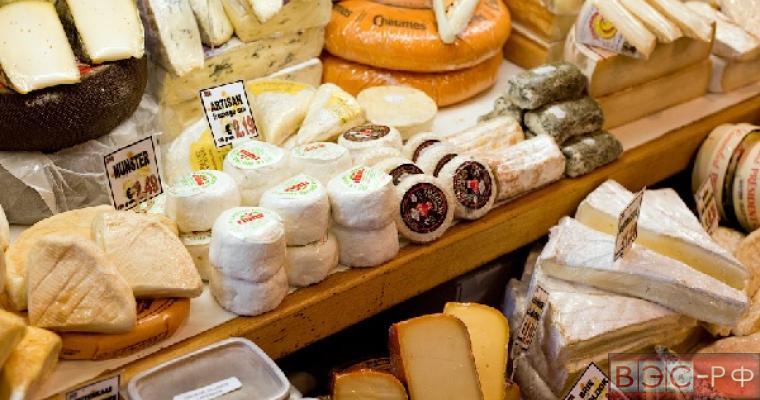 Переизбыток сыра