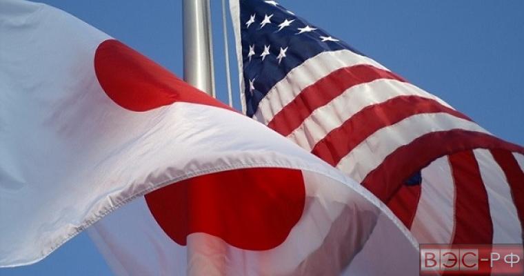 Японский губернатор потребовал встречу с Обамой