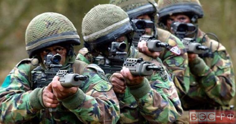 НАТО остался без союзников
