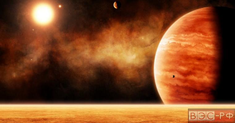 новости космоса