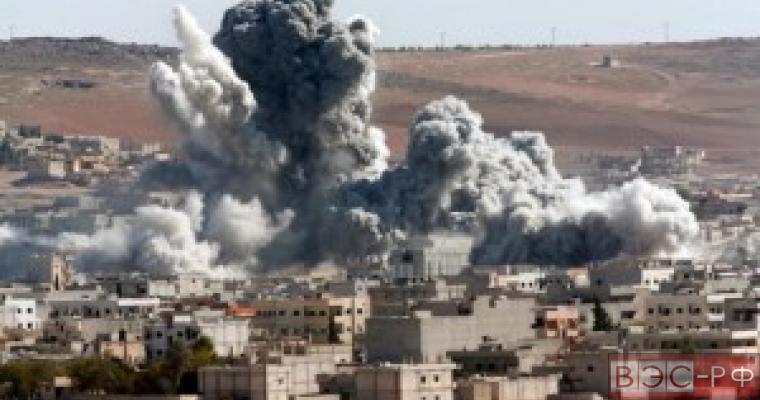 Сирия, последние новости сегодня