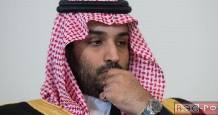Саудовская Аравия рассказала чем обернулось для страны падение цен на нефть