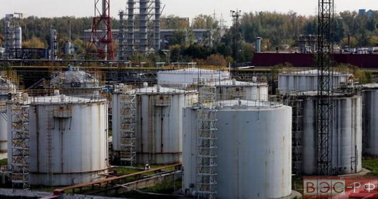 Названа себестоимость российской нефти