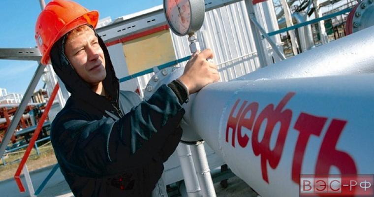 Нефтяной сектор пережил