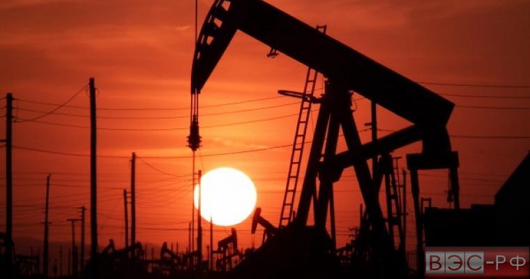 Саудовская Аравия поднимает цену на черное золото