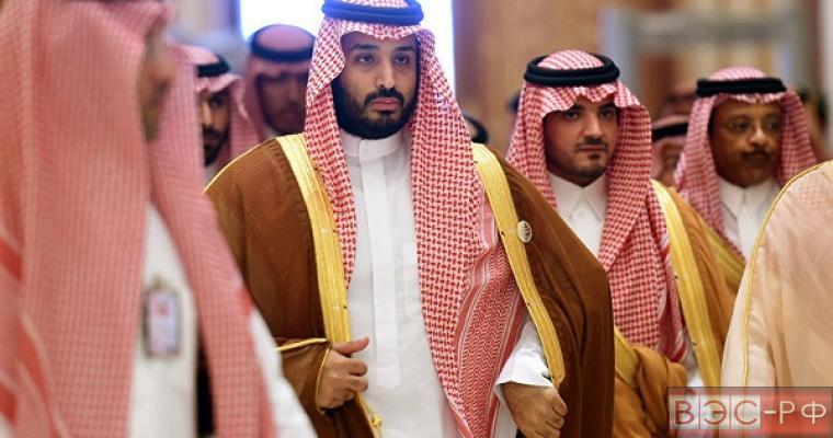 Саудовской Аравии грозит провал