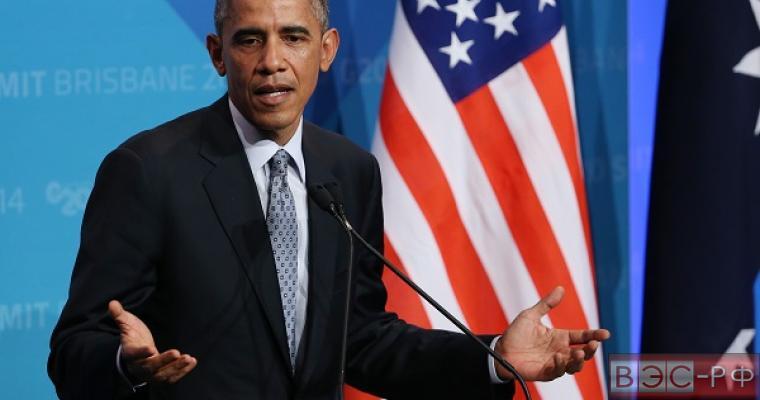 Обама наложит вето