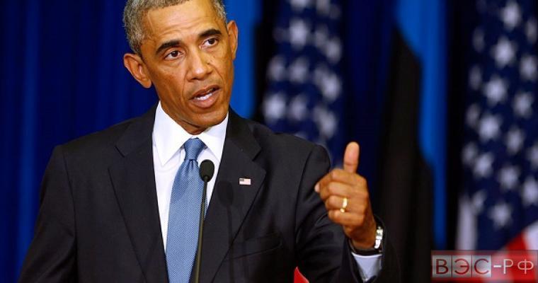 Обама решил не извиняться перед Японией
