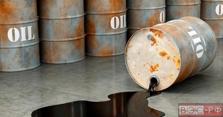 О наращивании добычи нефти сообщила Саудовская Аравия