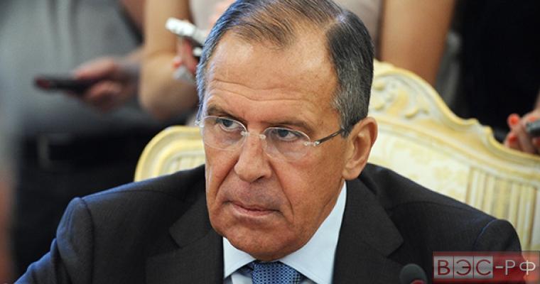 Лавров назвал русофобскую страну НАТО