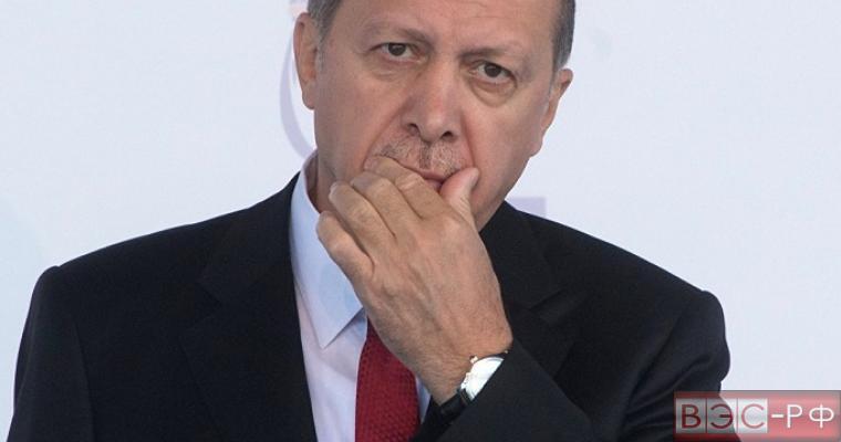 В Вашингтоне Эрдоган обратился к властям России