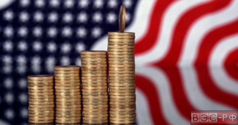 Россия выводит деньги из облигаций США