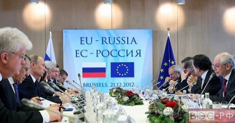 Еврокомиссия: убытки аграриев ЕС из-за санкций составили $6 млрд