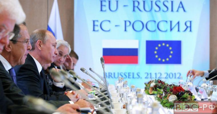 «Через 10-15 лет Россия скажет ЕС: спасибо, больше в вас не нуждаюсь»