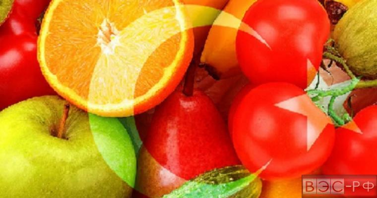 Россия и Турция поговорят о поставках овощей и фруктов