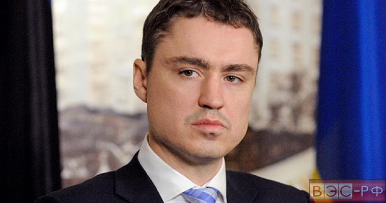 Премьер- министр Эстонии Таави Рыйвас