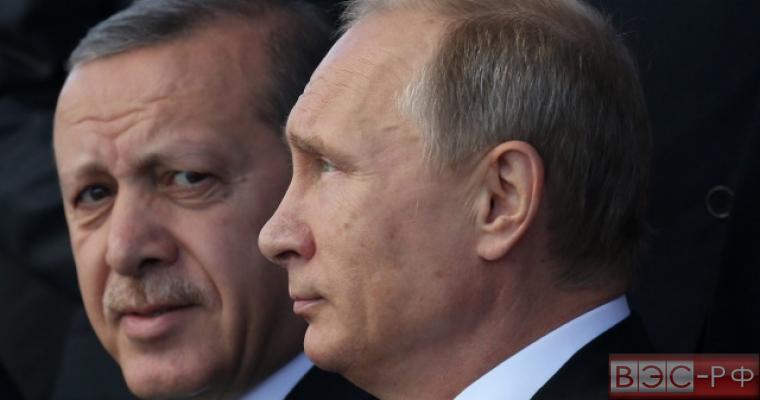 Эрдоган отказался выделять корабли для блокады Крыма: Меджлис