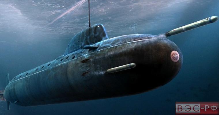российский подводный флот заставляет нервничать американских военных
