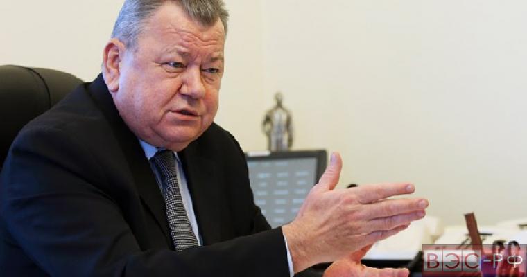МИД  Олег Сыромолотов