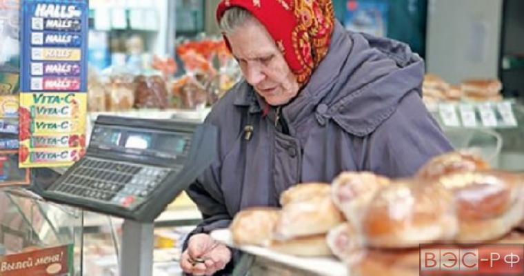 Продовольственная помощь малоимущим