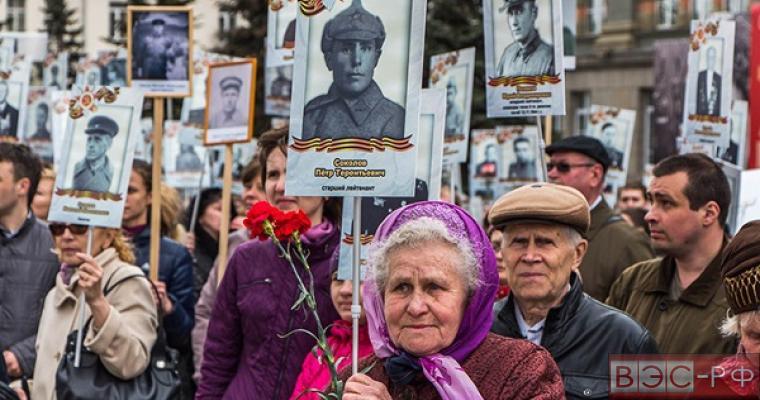 В Москве террористы собирались расстрелять Бессмертный полк