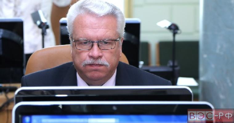 министр земледелия Латвии