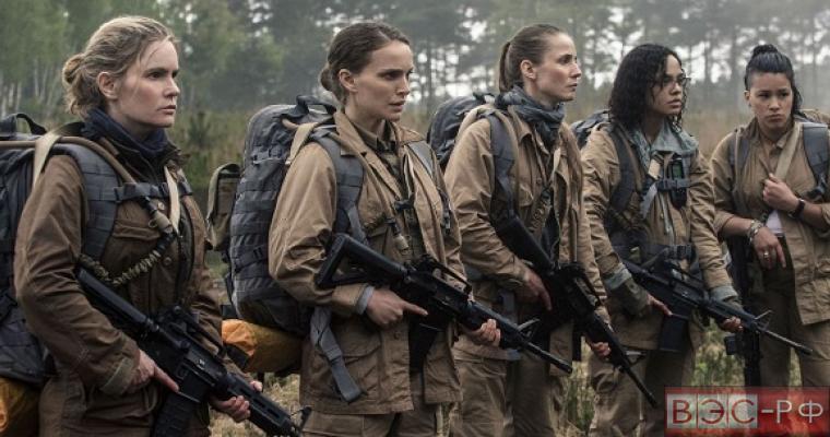 Топ лучших фильмов начала 2018 года