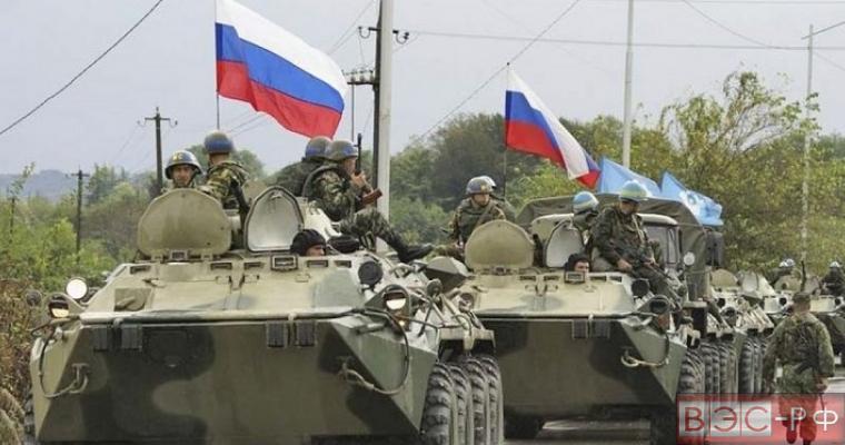 российские военные учения подготавливают армию к различным ситуациям