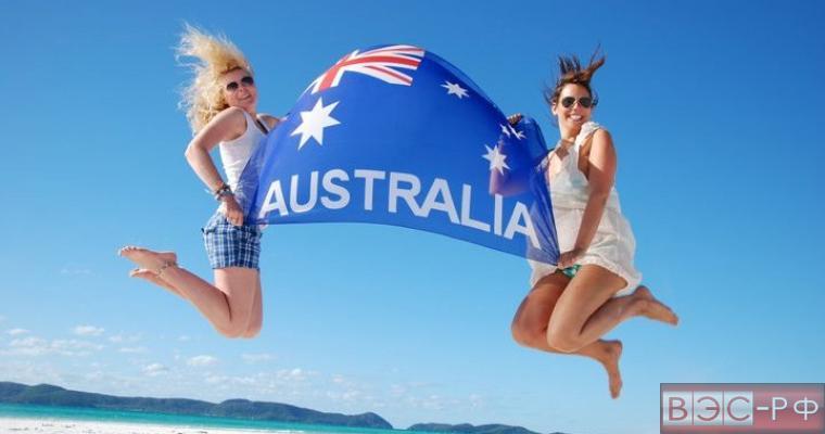 В австралийском парламенте закончились законопроекты