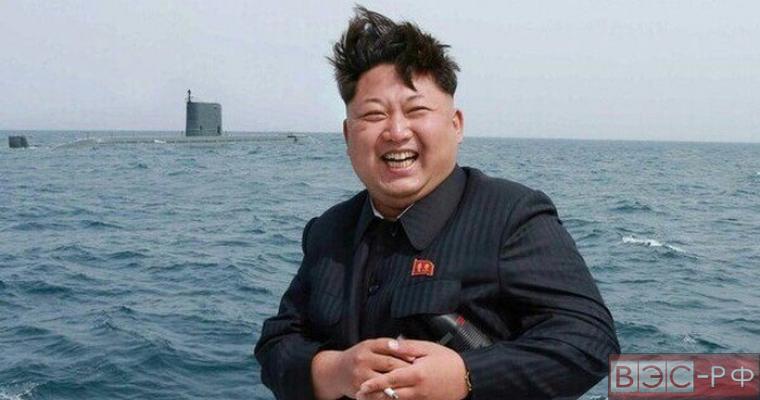 Северная Корея снова пугает мир ракетным пусками.
