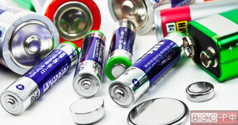 Запрет на батарейки в самолете