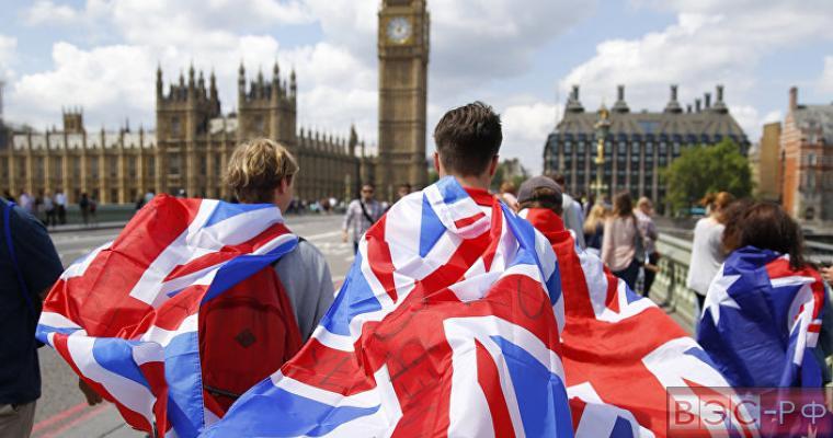 Британия ищет возможность отказаться от Bre