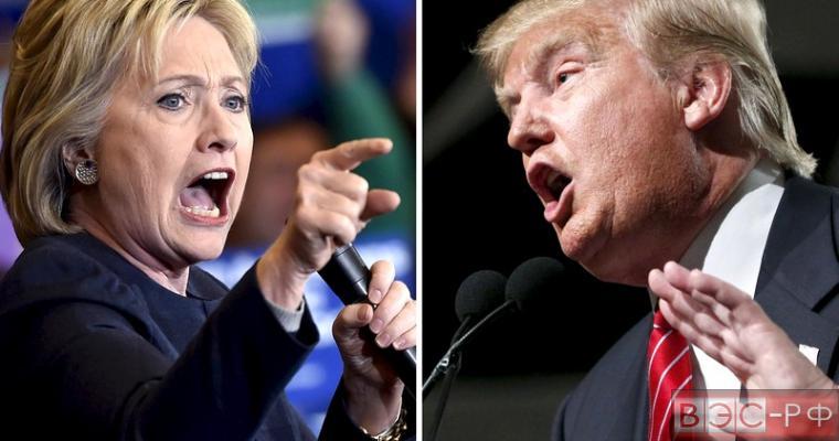 Кто победит на президентских выборах в США