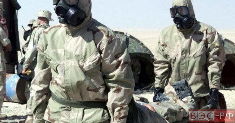Россия представила очередные доказательства о том, что так называемая химическая атака в Идлибе была постановочной.